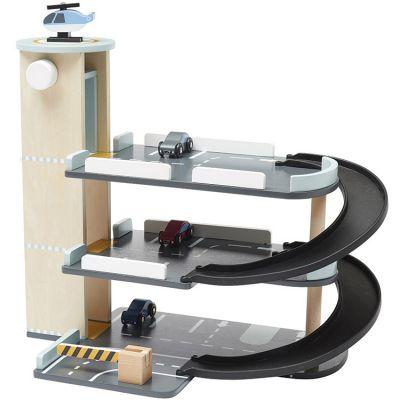Garage en bois Aiden  par Kid's Concept