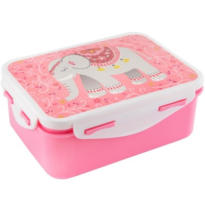 Lunch box Mandala Elephant