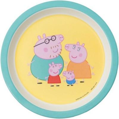 Assiette Peppa Pig Petit Jour Paris