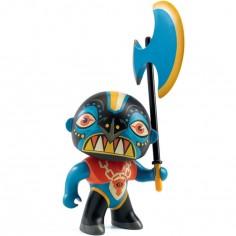 Figurine Niak Arty Toys