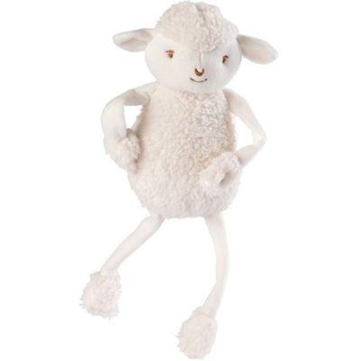 Peluche Siméon le mouton Les doux Bidous (25 cm)  par Pioupiou et Merveilles