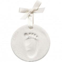 Kit d'empreintes Baby Art Keepsake Shiny