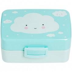 Lunch box nuage