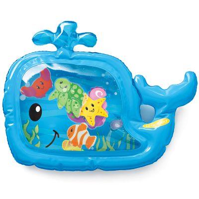 Baleine d'activités à eau Pat & Play  par Infantino