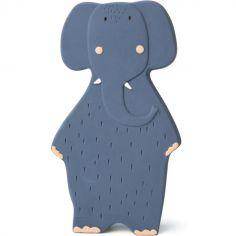 Jouet de dentition en caoutchouc Mrs. Elephant