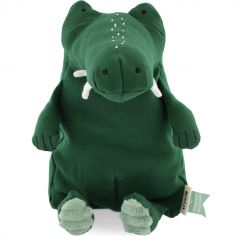 Peluche Mr. Crocodile (26 cm)