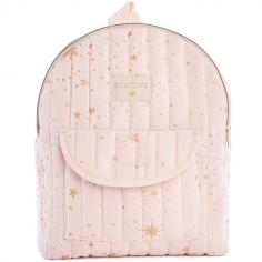 Sac à dos enfant Too cool Gold Stella rose