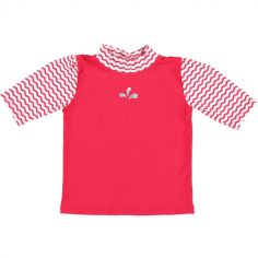 Tee-shirt anti-UV Julie (4 ans)