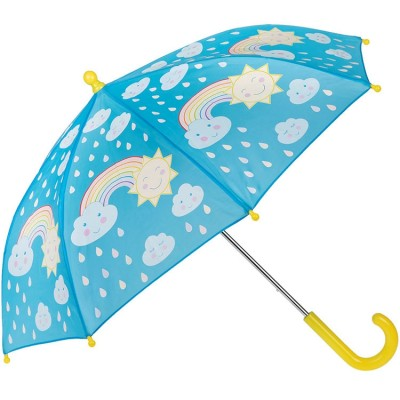 Parapluie arc-en-ciel Daydreams
