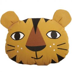 Coussin tigre (32 x 40 cm)