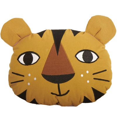 Coussin tigre (32 x 40 cm) Roommate