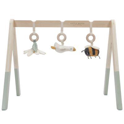 Arche de jeux en bois Little Goose  par Little Dutch