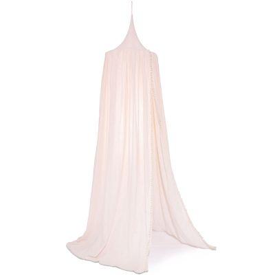 Ciel de lit rose pâle Amour Dream pink  par Nobodinoz