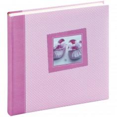 Album photos Tilou rose 30 x 30 cm (60 pages)