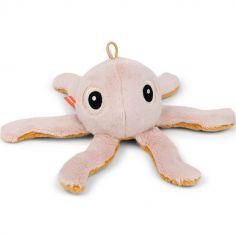 Jouet d'éveil à suspendre Jelly méduse rose