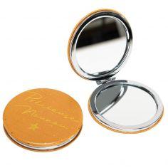 Miroir de poche Nounou