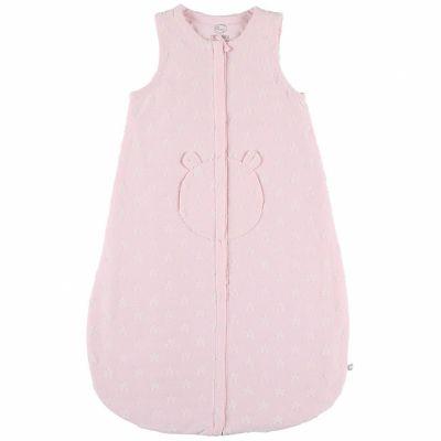 Gigoteuse légère jersey Mix et Match rose (70 cm)  par Noukie's