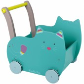 Chariot de marche Les Pachats - Moulin Roty