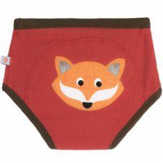 Culotte d'apprentissage Finley le renard (3-4 ans)
