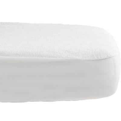 Alèse lit bébé en coton bio (60 x 120 cm)  par Kadolis