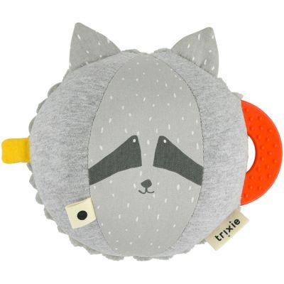 Balle d'activités raton laveur Mr. Raccoon  par Trixie