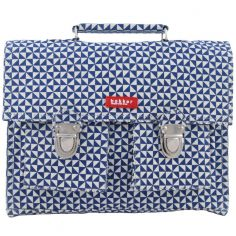 Cartable maternelle cartables pour enfant berceau magique - Bakker made with love cartable ...