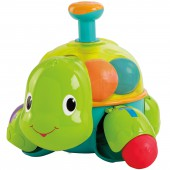 Tortue Drop'n Spin Having a ball - bright starts