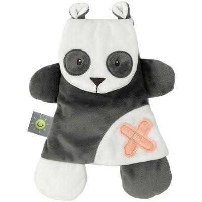 Bouillotte panda Buddiezzz  par Nattou