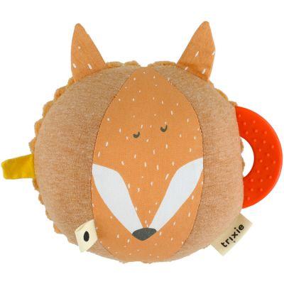 Balle d'activités renard Mr. Fox  par Trixie
