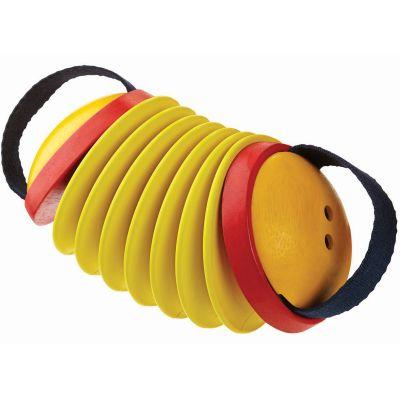 Accordéon bandonéon  par Plan Toys