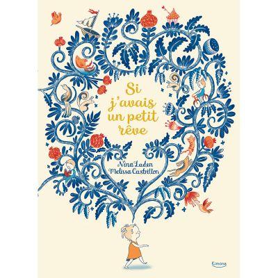 Livre Si j'avais un petit rêve  par Editions Kimane
