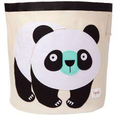 Sac à jouets Panda (43 x 43 cm)