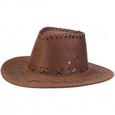 Chapeau de cowboy Alec