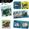 Livre de bain Animaux de l'étang  par Wee Gallery