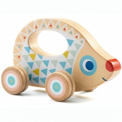 Jouet à roulettes BabyRouli  par Djeco
