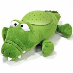 Veilleuse Twilight Buddies alligator