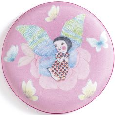 Frisbee fée Flying Girl