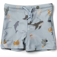 Short de bain Otto Sea creature (3-9 mois)
