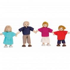 Famille de poupées