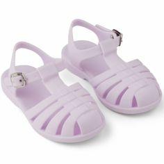 Sandales de plage Bre lavender (pointure 25)