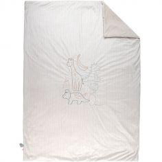 Couverture en veloudoux TSO (100 x 140 cm)