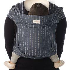 Porte bébé chinois BB-Tai coton bio Jacquard L.O.V.E.