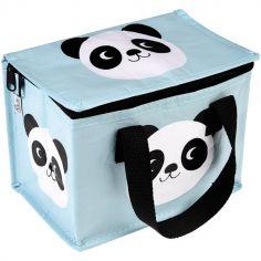 Sac isotherme Miko le panda
