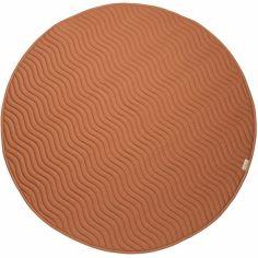 Tapis de jeu Kiowa Pure Line sienna brown