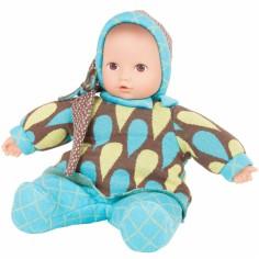 Poupon Baby pure vintage bleu (33 cm)