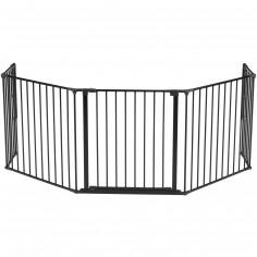Barrière de sécurité Configure Flex XL noire