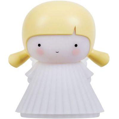 Petite veilleuse Ange (13 cm)