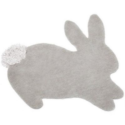 Tapis lapin Welcome to the World (90 x 87 cm)  par Mamas and Papas