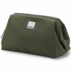 Trousse de toilette Zip&Go vert Rebel Green