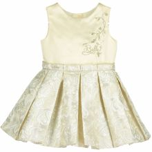 Déguisement Belle doré (3-6 mois)  par Disney Boutique